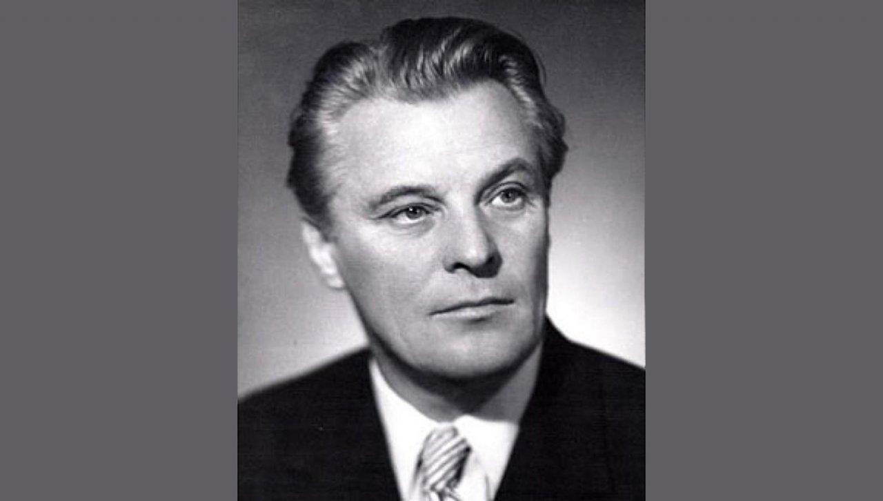 Виталий Доронин