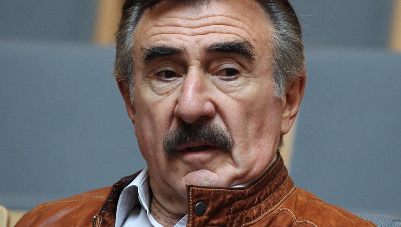 Леонид Каневский