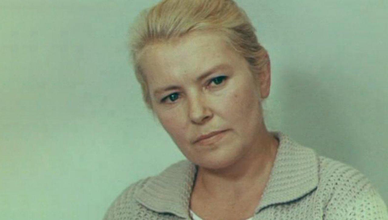 Зинаида Дехтярёва
