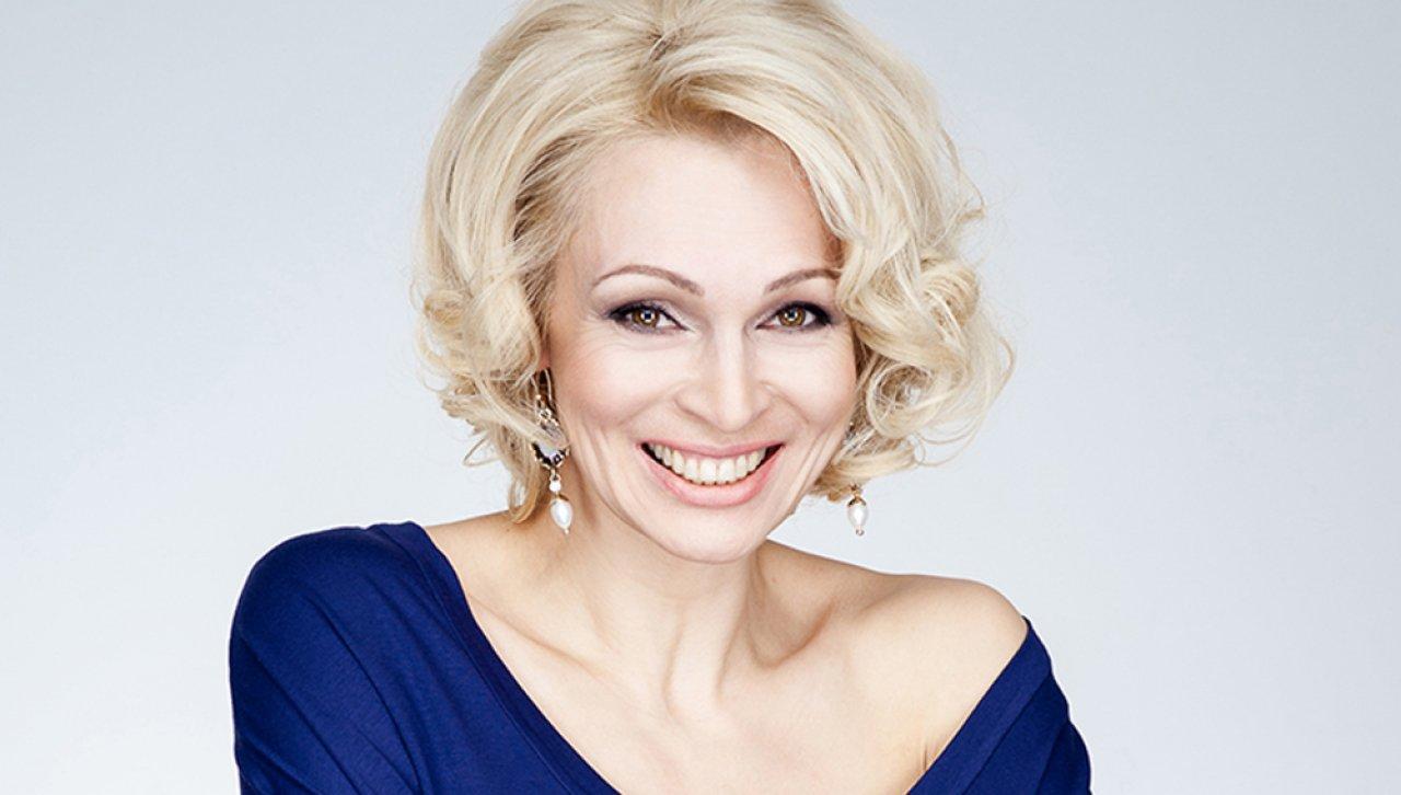 Татьяна Скороходова