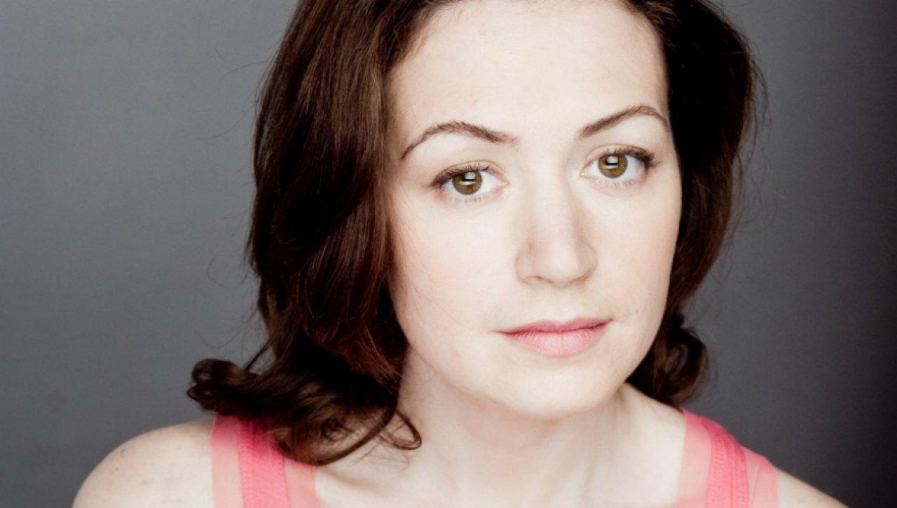 Анастасия Попкова
