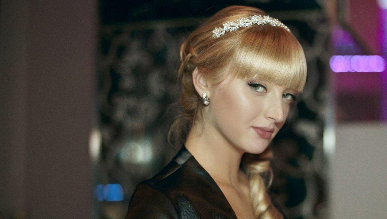 Ольга Чурсина