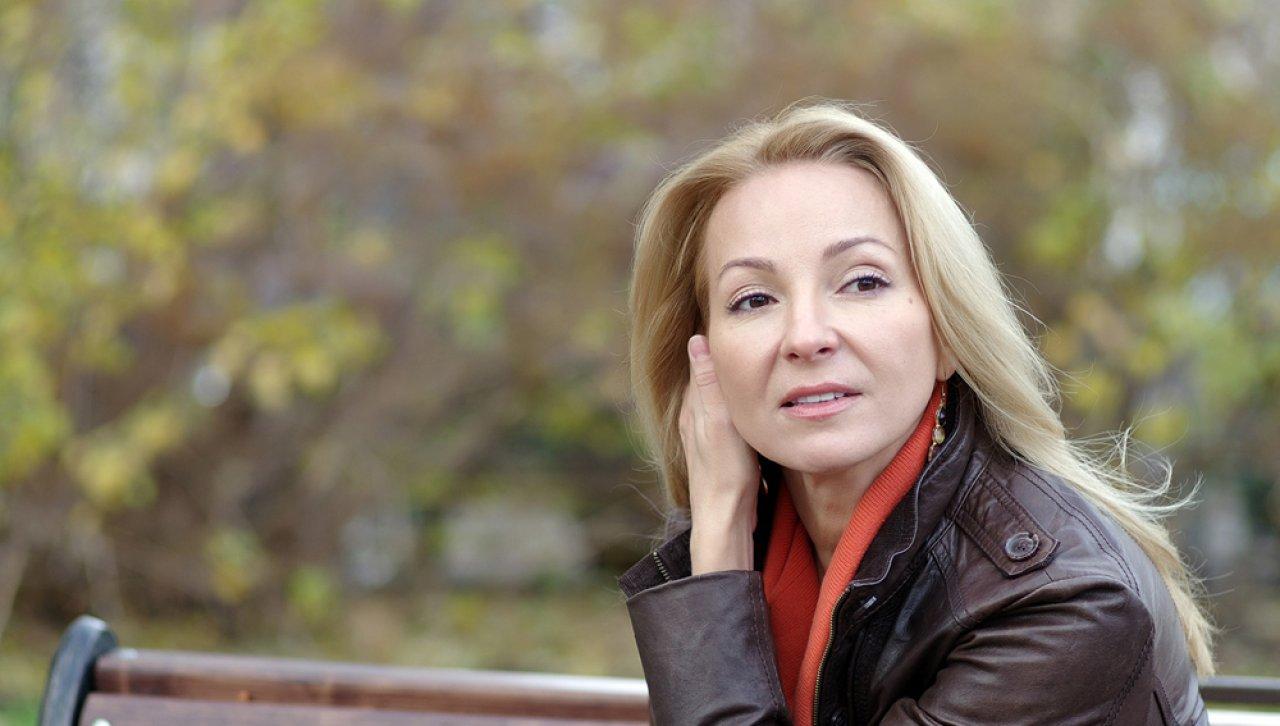 Ольга Мокшина