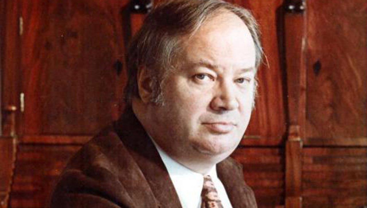 Юрий Озеров