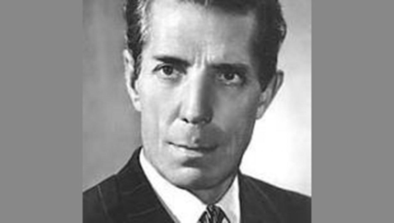 Геннадий Казанский