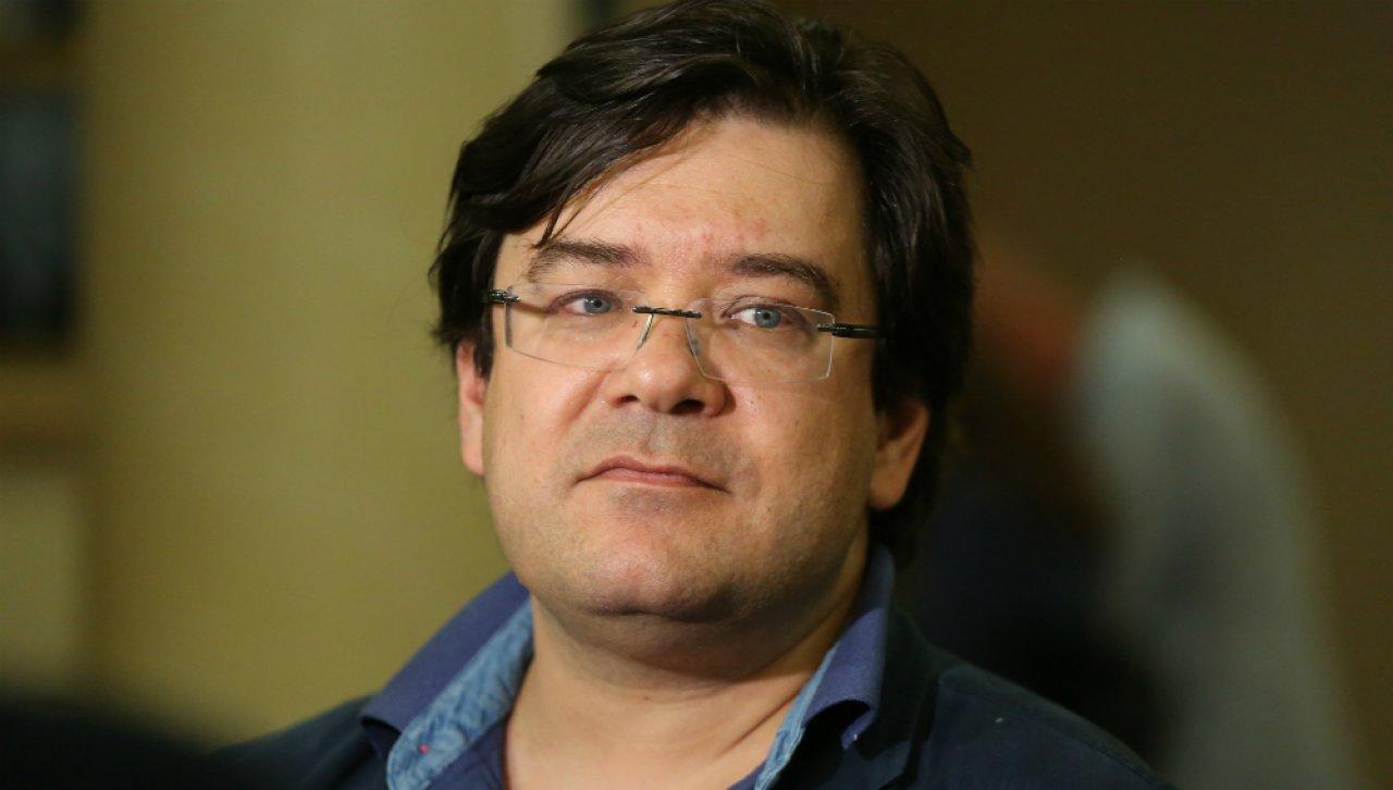 Андрей Прошкин