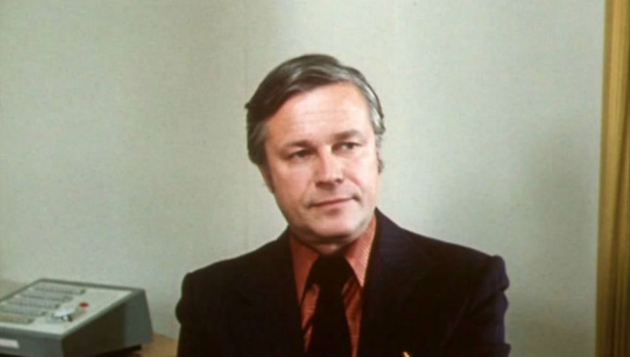 Юрий Гусев