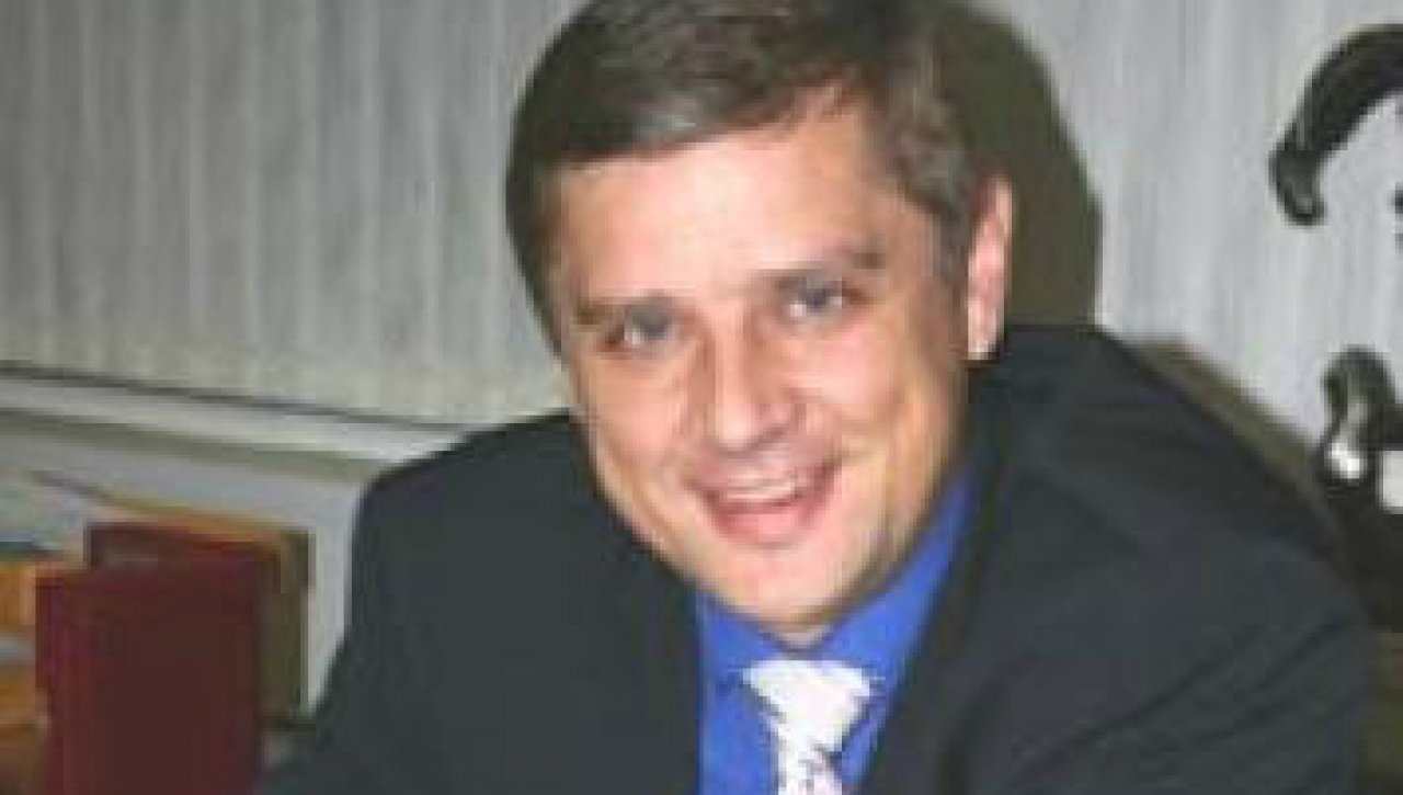 Николай Москаленко