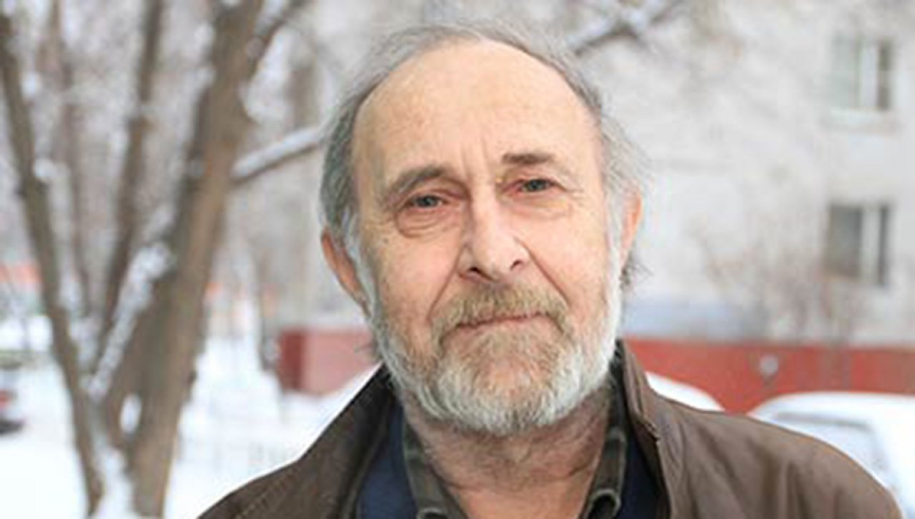 Николай Лырчиков