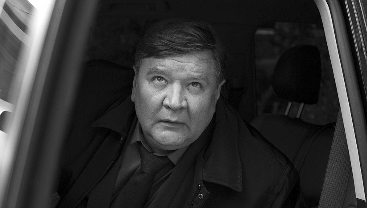 Роман Мадянов