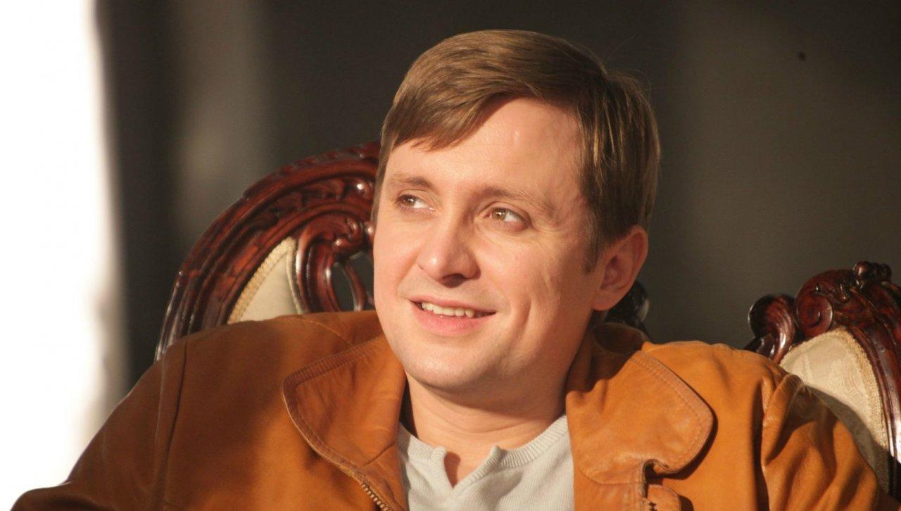 Артём Михалков
