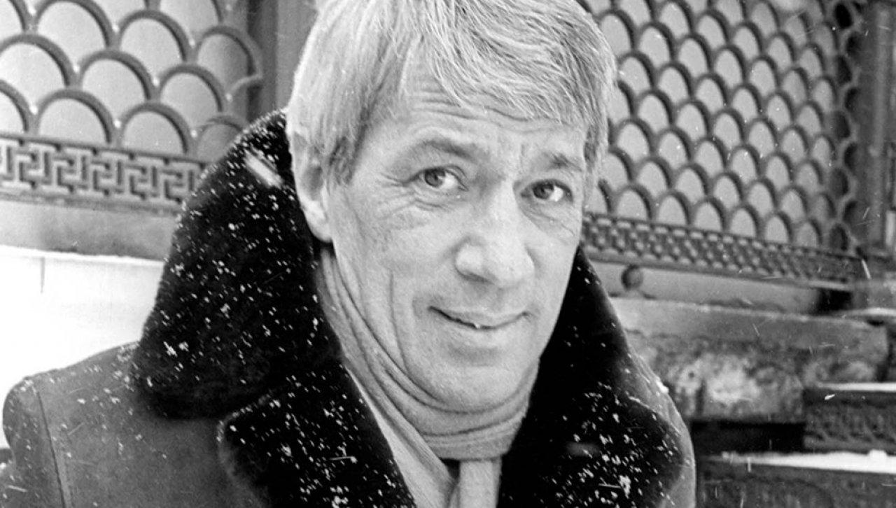 Александр Хочинский