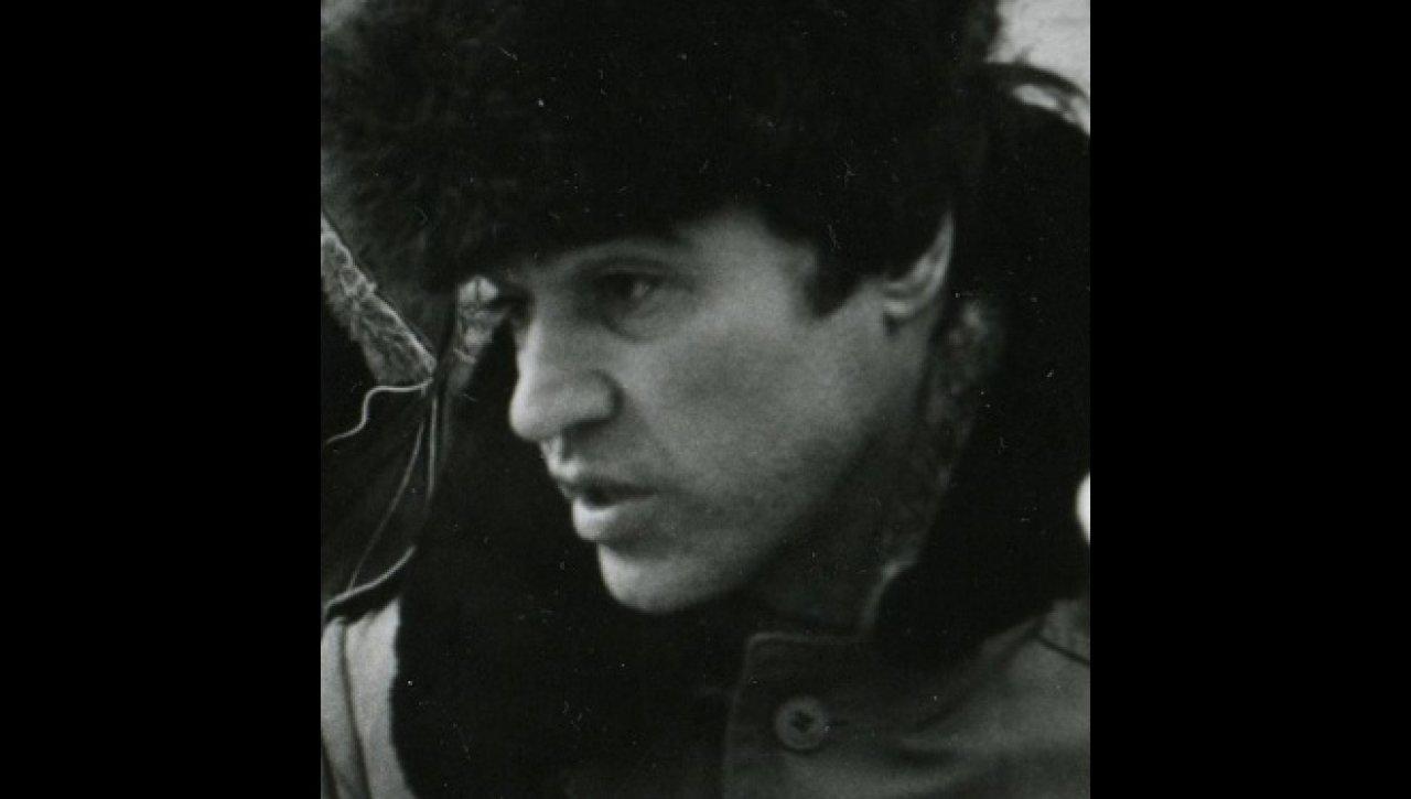 Валерий Курыкин