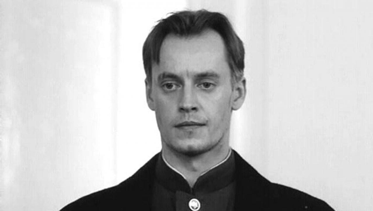 Михаил Елисеев