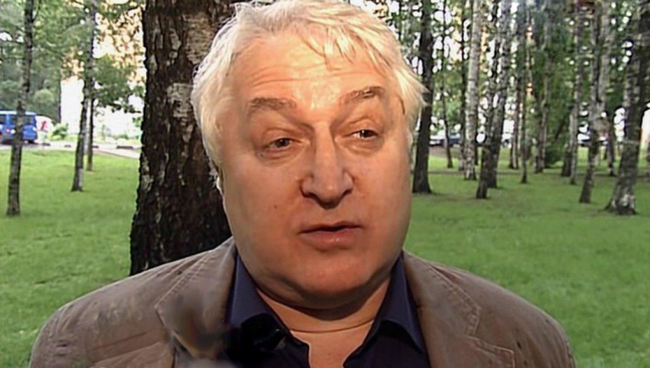 Исаак Фридберг