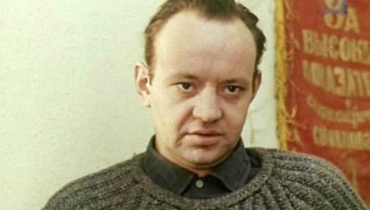 Лев Перфилов