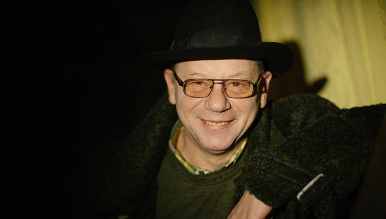 Пётр Рабчевский