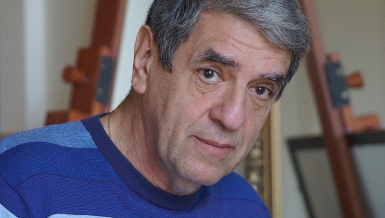 Михаил Агранович