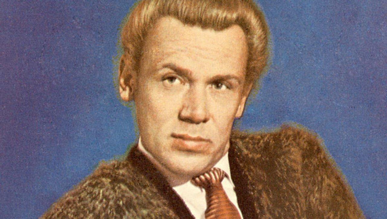 Станислав Хитров