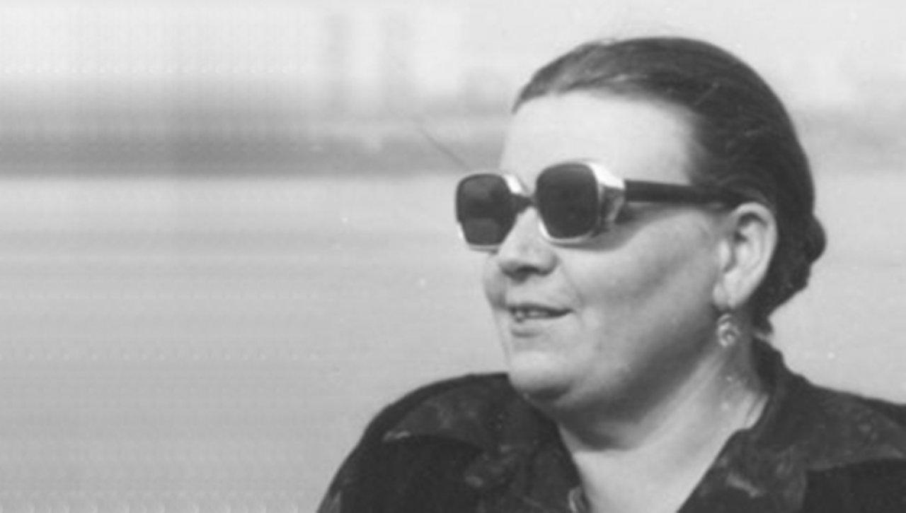 Екатерина Сташевская-Народицкая