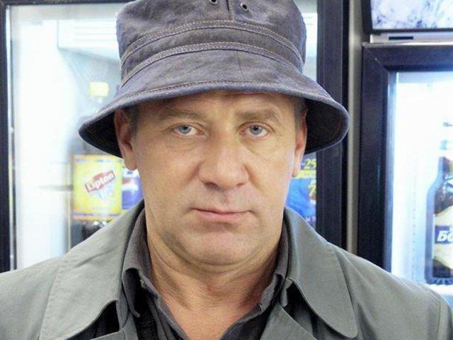 Андрей Краско