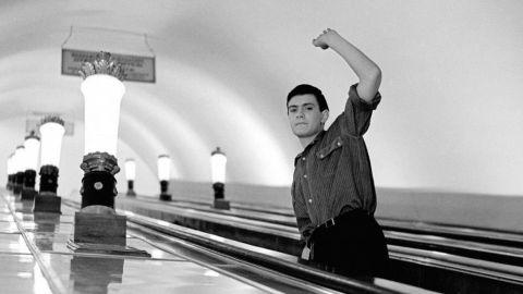 ТЕСТ: Вспомните, из какого фильма метро!
