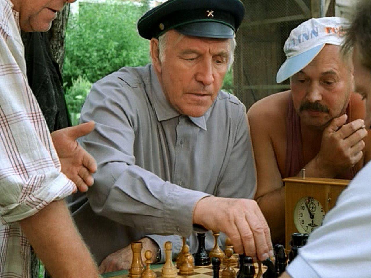 5 интересных фактов о фильме «Ворошиловский стрелок»
