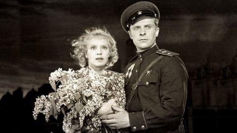 ТЕСТ: Насколько хорошо вы знаете советские фильмы 40-х годов?