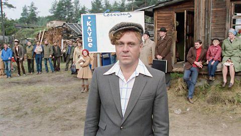 ТЕСТ: Насколько хорошо вы помните роли Владимира Меньшова?