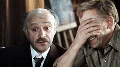 ТЕСТ: Помните ли вы фильм «По семейным обстоятельствам»?