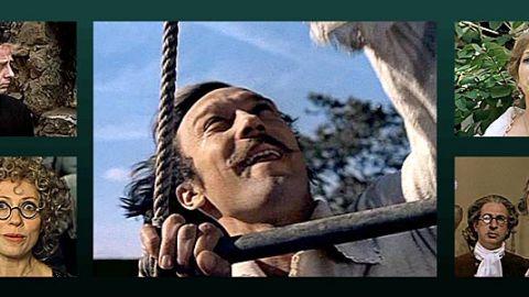 Интересные факты о фильме «Тот самый Мюнхгаузен» и историческом прототипе главного героя