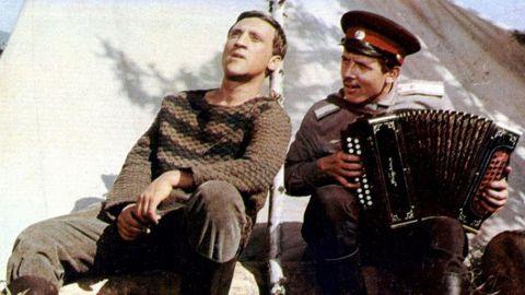 7 интересных фактов о фильме «Хозяин тайги»