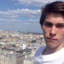 Максим Рожнов