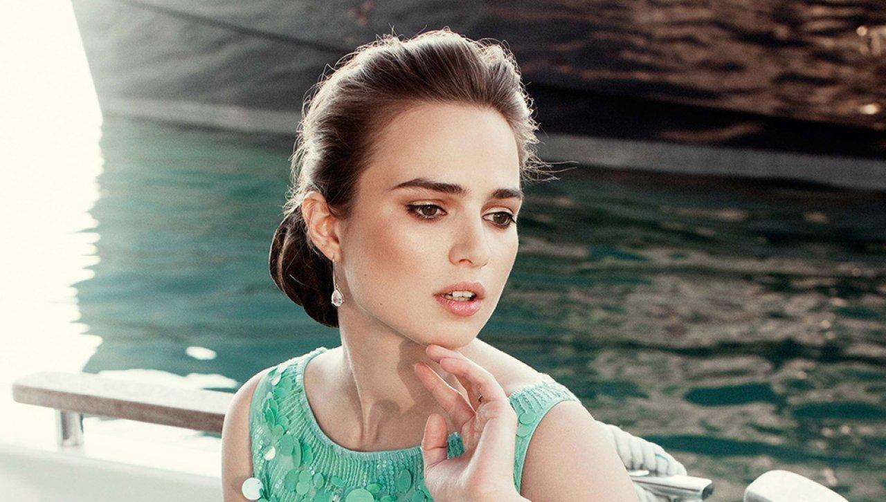 Соня Карпунина