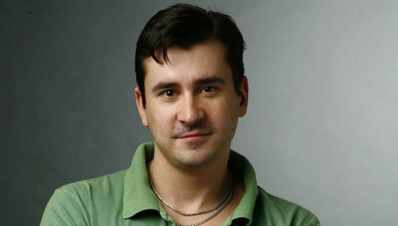 Алексей кравченко актер семья фото