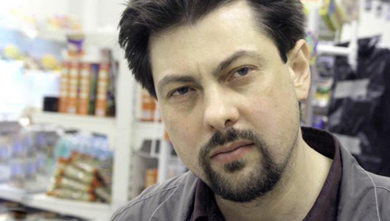 Валерий Рожнов