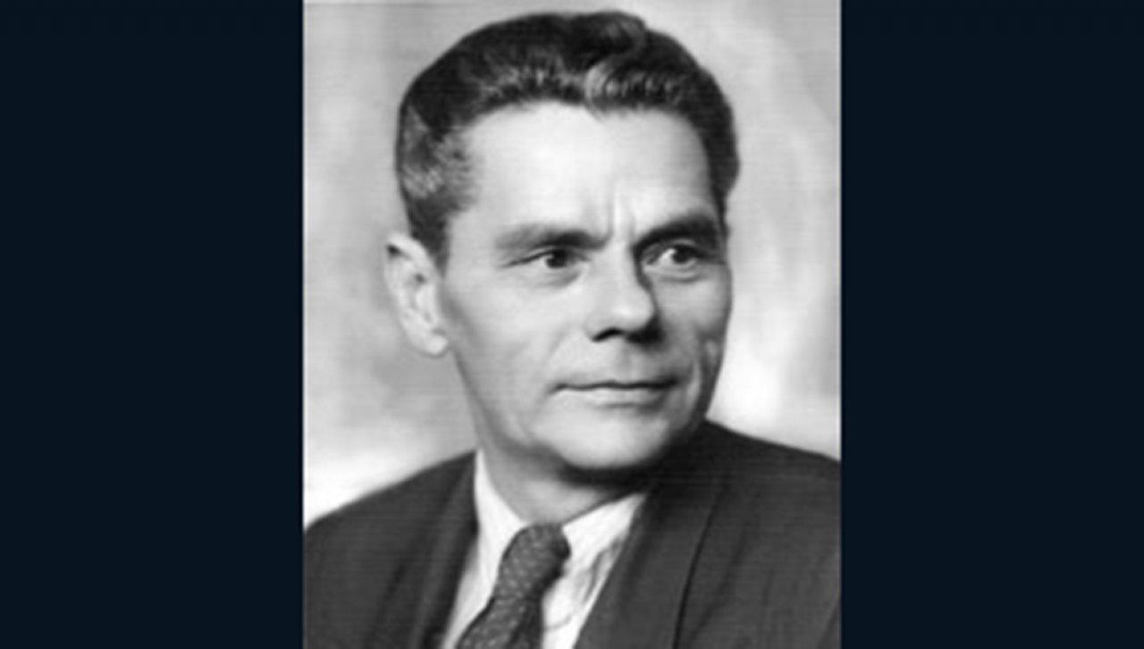 Георгий Гумилевский