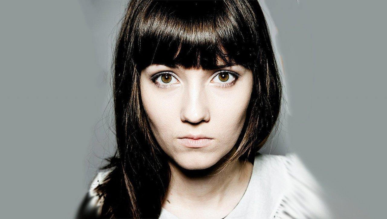 Валентина Лукащук