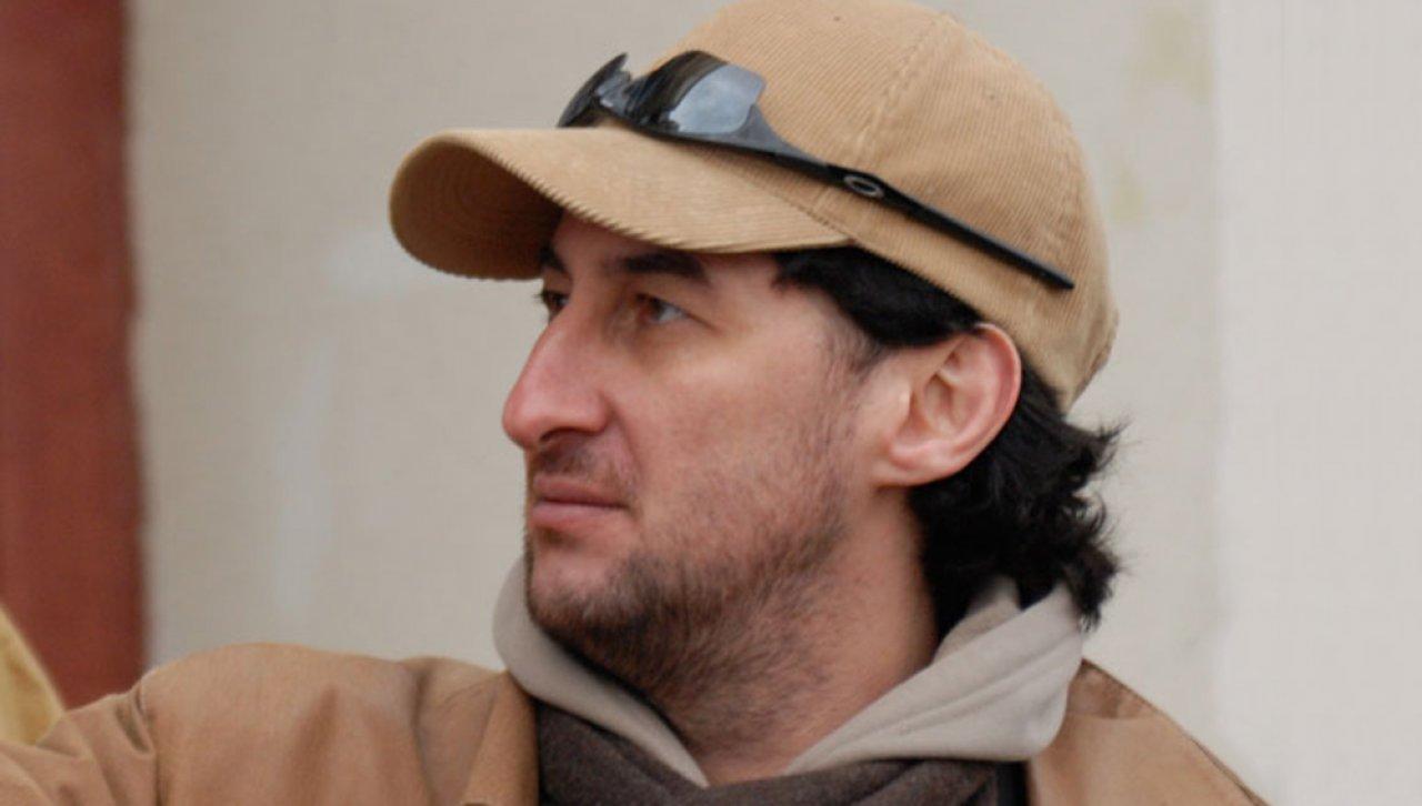 Тимур Кабулов