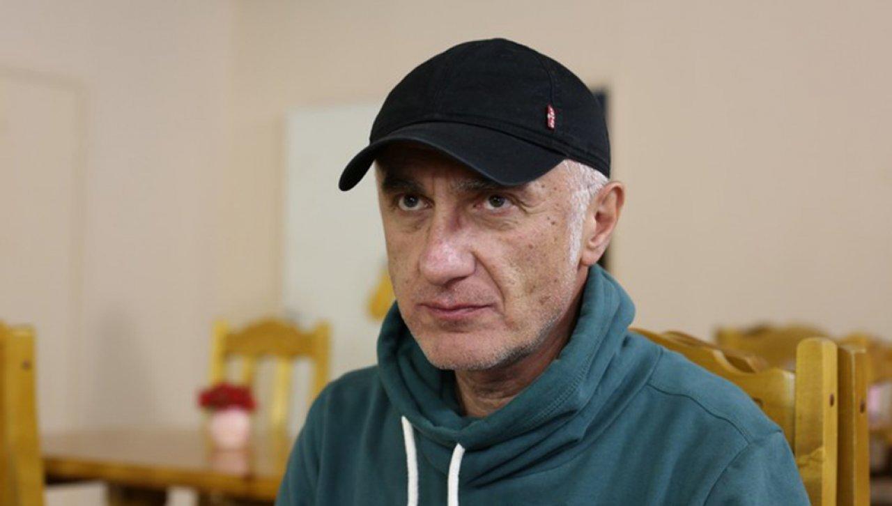 Алеко Цабадзе