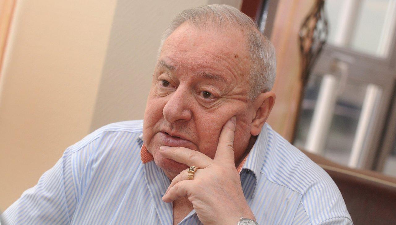 Владимир Фокин
