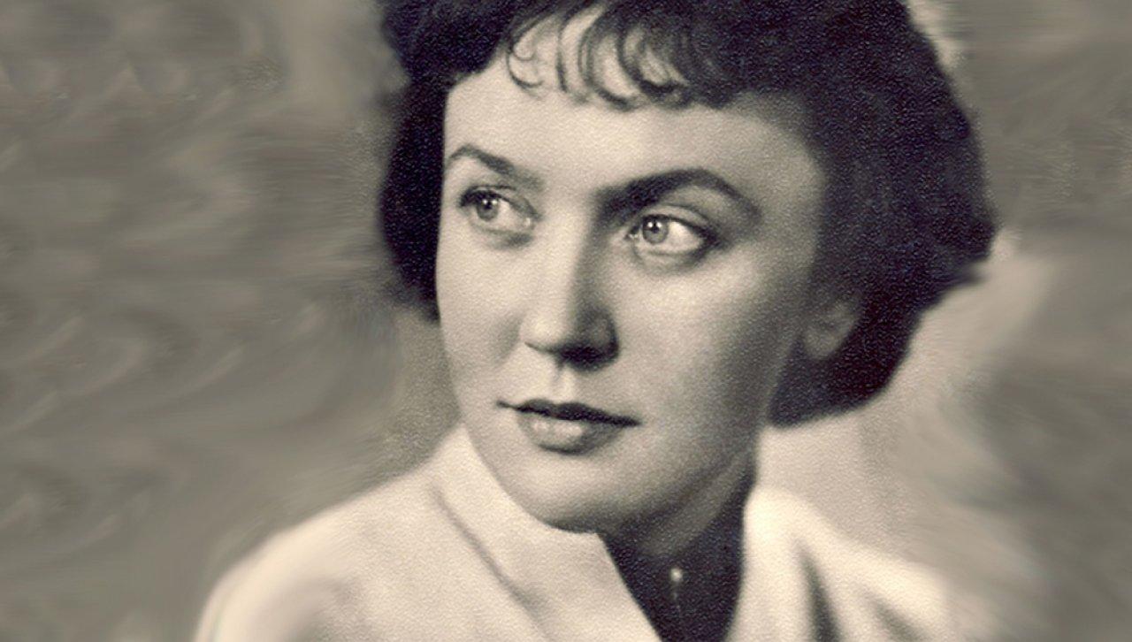 Валентина Калинина