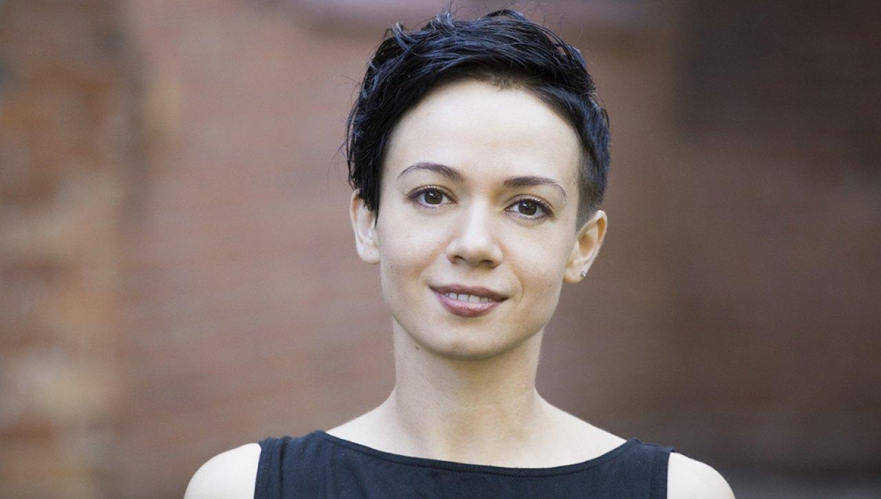 Дарья Барабанова