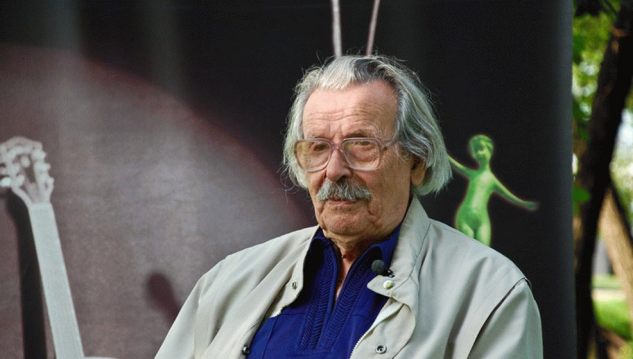 Леонид Агранович