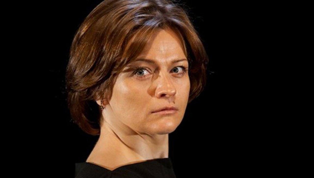 Наталья Ткаченко
