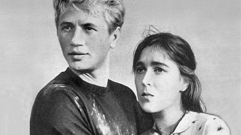 5 интересных фактов о фильме «Алёшкина любовь»