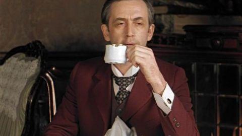 ТЕСТ: Кому из героев телесериала «Приключения Шерлока Холмса и доктора Ватсона» принадлежит цитата?