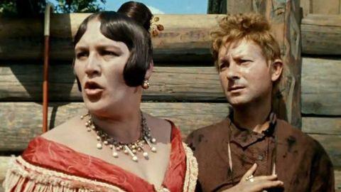 ТЕСТ: Хорошо ли вы помните фильм «Женитьба Бальзаминова»?