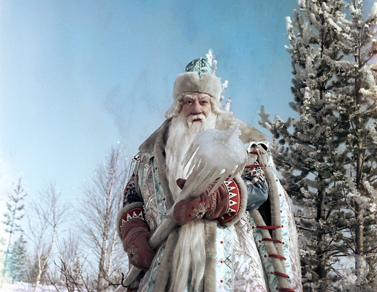 7 интересных фактов о фильме «Морозко»