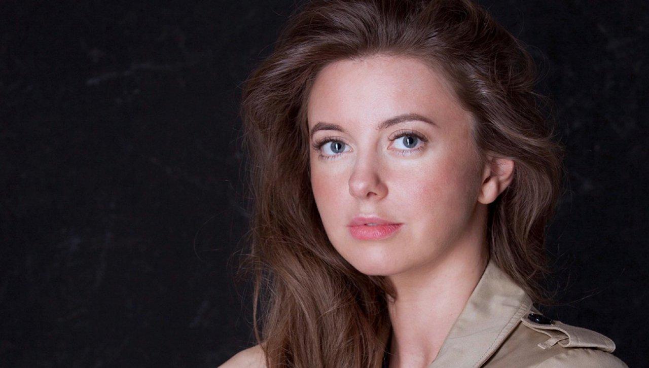 Наталья Костенёва